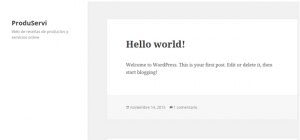 hello-word