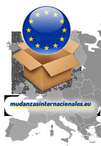 Mudanzas Internacionales Europa