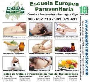 Escuela parasanitaria europea