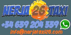 Nerja Taxi transfer Málaga