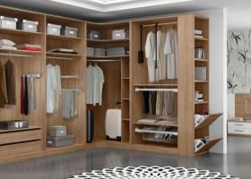 vestidor para el dormitorio