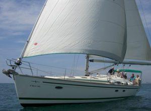 alquilar barco malaga