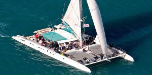 Boat Party fiestas en barco