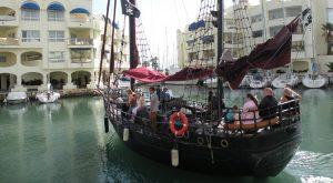 Boat Party ¡fiestas en barco