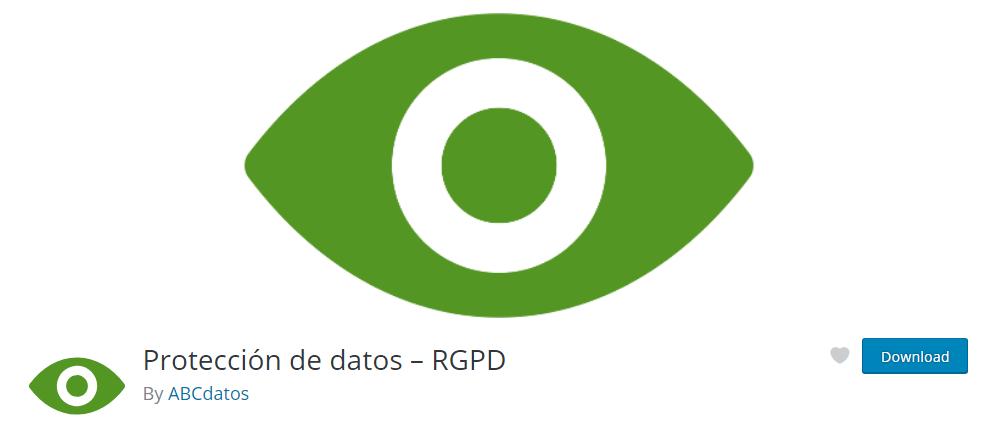 RPGD Plugin WordPress