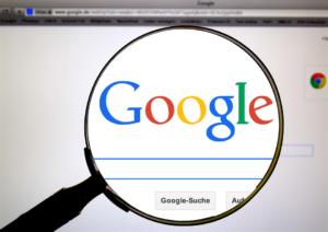 conseguir trabajo en Google