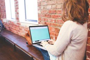 Trabajos en la web - Ofrecer y pedir