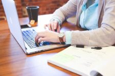 estudiar en línea